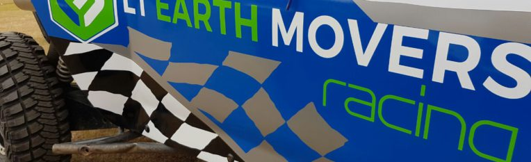 LT Earth Movers Racing Team